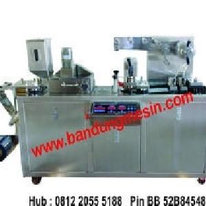 bandung mesin, pusat mesin bandung, mesin bandung, agen mesin bandung, toko mesin bandung, mesin pengemas bandung mesin blister packing dpp-80