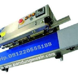 bandung mesin, pusat mesin bandung, mesin bandung, agen mesin bandung, toko mesin bandung, mesin pengemas bandung mesin band sealer frb-770