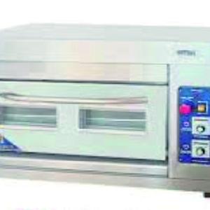 bandung mesin, pusat mesin bandung, mesin bandung, agen mesin bandung, toko mesin bandung, mesin pengemas bandung mesin oven roti gas 1 deck 1 tray