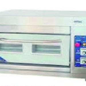 bandung mesin, pusat mesin bandung, mesin bandung, agen mesin bandung, toko mesin bandung, mesin pengemas bandung mesin oven roti gas 1 deck 2 tray