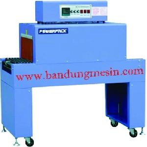 bandung mesin, pusat mesin bandung, mesin bandung, agen mesin bandung, toko mesin bandung, mesin pengemas bandung Mesin Shrink Tunnel bsd-400b