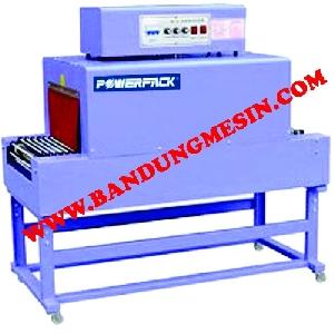 bandung mesin, pusat mesin bandung, mesin bandung, agen mesin bandung, toko mesin bandung, mesin pengemas bandung mesin shrink tunnel bsd-200