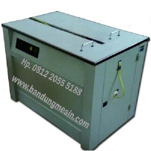 bandung mesin, pusat mesin bandung, mesin bandung, agen mesin bandung, toko mesin bandung, mesin pengemas bandung mesin strapping kzb-1