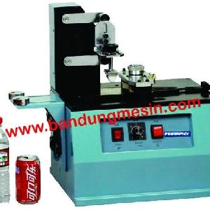 bandung mesin, pusat mesin bandung, mesin bandung, agen mesin bandung, toko mesin bandung, mesin pengemas bandung Pad Printing Machine ddym-520a